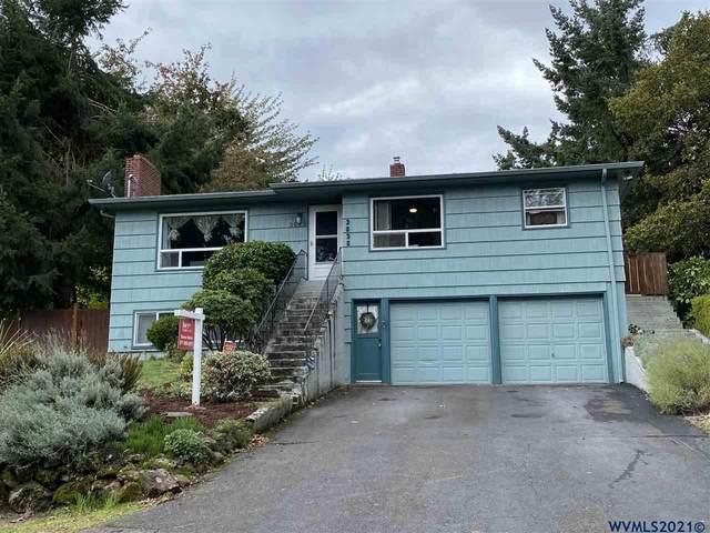 3635 Duplex Dr SE, Salem, OR 97302 (MLS #783974) :: Premiere Property Group LLC
