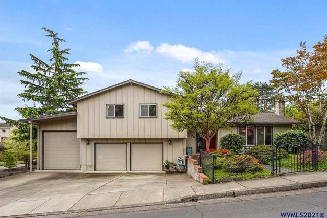 3493 NW Maxine Cl, Corvallis, OR 97330 (MLS #783980) :: Kish Realty Group