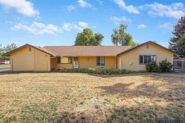 1851/1853 NW Adams, Mcminnville, OR 97128 (MLS #783986) :: Kish Realty Group