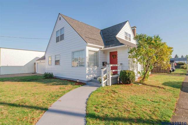 625 S 2nd St, Lebanon, OR 97355 (MLS #783991) :: Sue Long Realty Group
