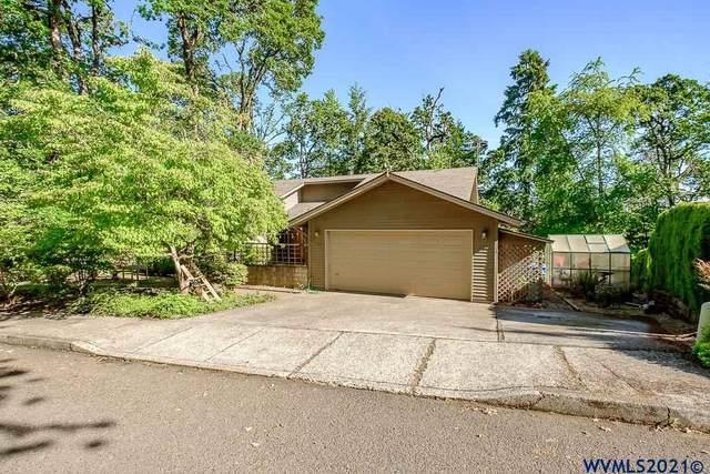 795 La Cresta Ct SE, Salem, OR 97306 (MLS #783994) :: Song Real Estate