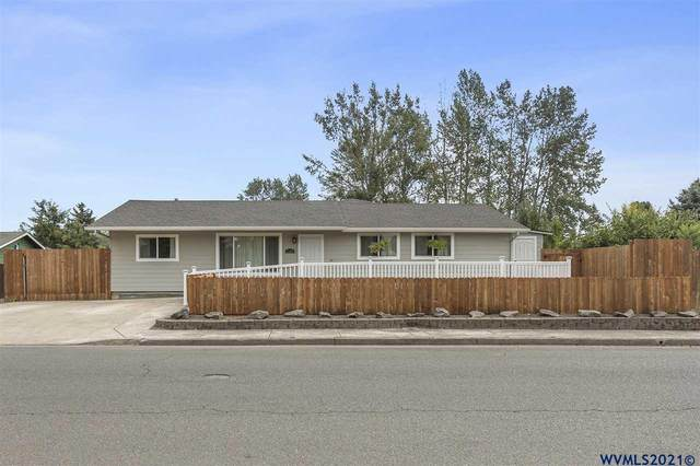 1125 Fourth St S, Independence, OR 97351 (MLS #783997) :: Kish Realty Group