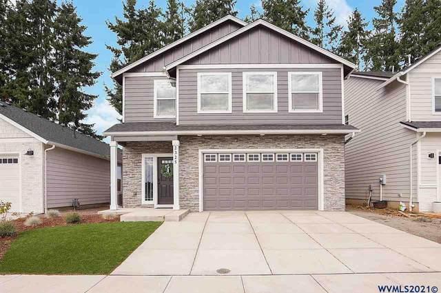 2325 Deer Av, Stayton, OR 97383 (MLS #784021) :: Kish Realty Group