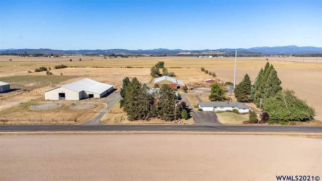 92302-91410 Green Hill Rd, Junction City, OR 97448 (MLS #784028) :: Coho Realty