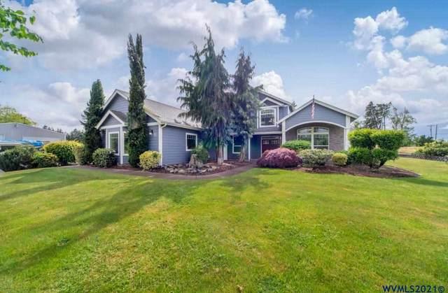 5715 Husky Ln SE, Aumsville, OR 97325 (MLS #784034) :: Song Real Estate