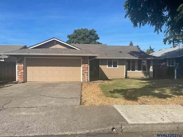 2487 Four Point St NE, Salem, OR 97301 (MLS #784035) :: Song Real Estate