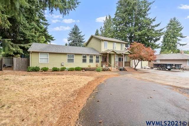 403 Hrubetz Rd SE, Salem, OR 97302 (MLS #784040) :: Kish Realty Group