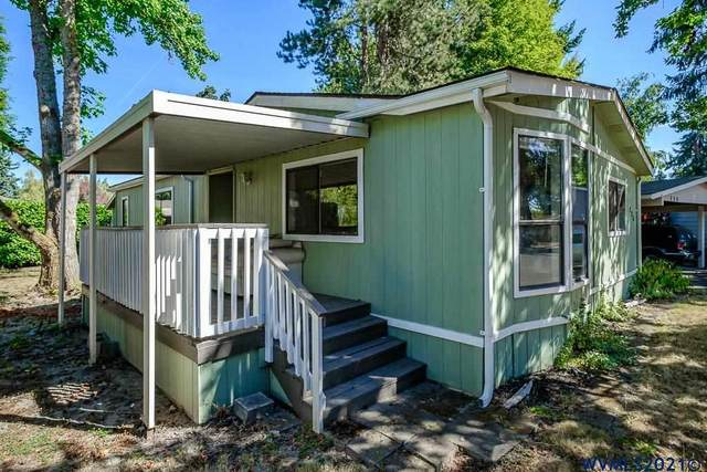 5050 Columbus SE #226, Albany, OR 97322 (MLS #784059) :: Song Real Estate