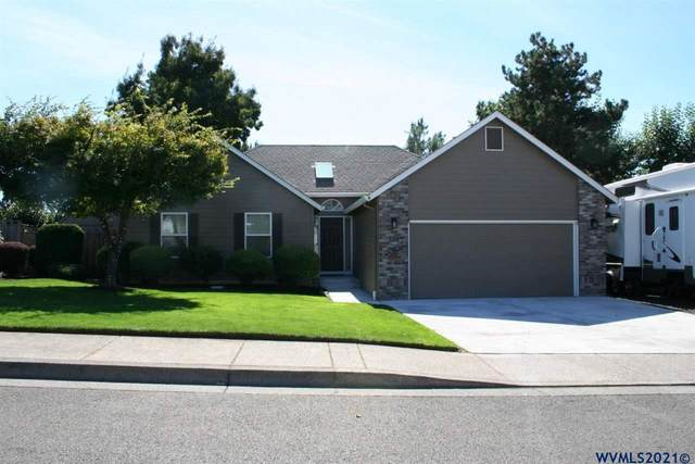 159 NW Fairhaven Ln, Dallas, OR 97338 (MLS #784062) :: Kish Realty Group