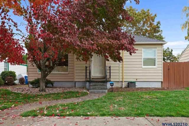 1575 Roosevelt St NE, Salem, OR 97301 (MLS #784064) :: Oregon Farm & Home Brokers