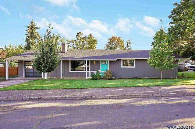 580 West Vista Av, Salem, OR 97302 (MLS #784065) :: Sue Long Realty Group