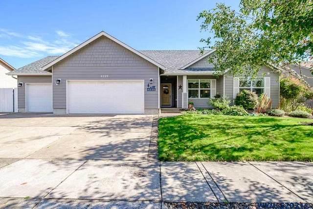 6225 Elena St NE, Albany, OR 97321 (MLS #784068) :: Song Real Estate