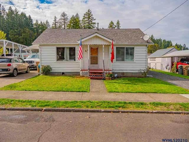 212 7th Av, Sweet Home, OR 97386 (MLS #784070) :: Premiere Property Group LLC