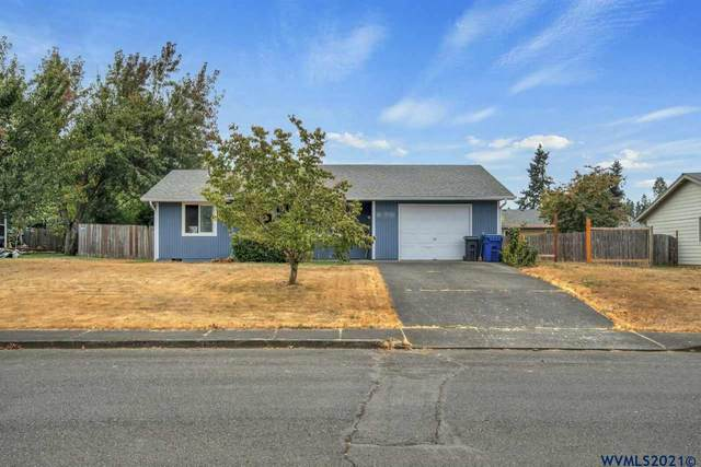 970 Cheryl St, Aumsville, OR 97325 (MLS #784079) :: Kish Realty Group