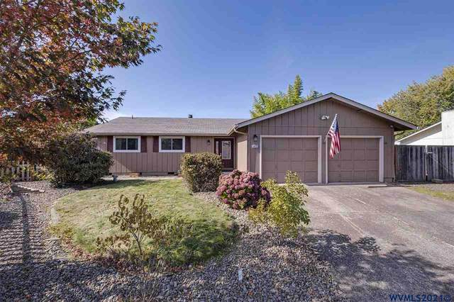 6070 Carrol Pl SW, Albany, OR 97321 (MLS #784082) :: Kish Realty Group