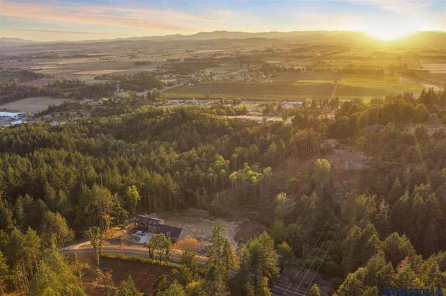 491 50th (Bare Lot Next To) NW, Salem, OR 97304 (MLS #784100) :: Kish Realty Group
