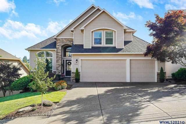 5885 Lone Oak Rd SE, Salem, OR 97306 (MLS #784103) :: Sue Long Realty Group