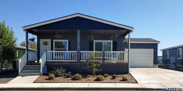 2601 NE Jack London (#142) #142, Corvallis, OR 97330 (MLS #784105) :: Premiere Property Group LLC