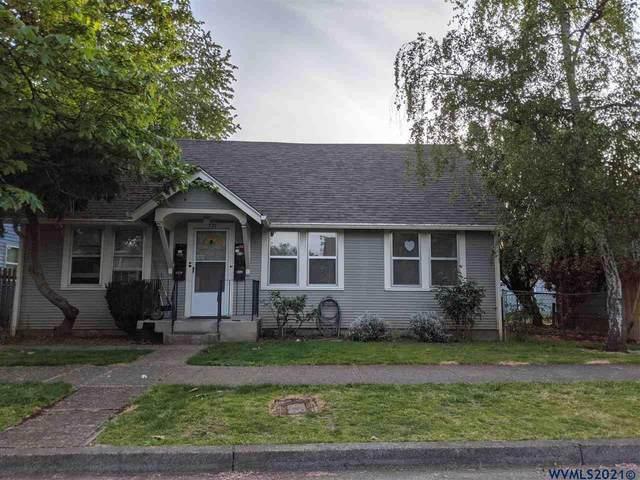 771 21st St SE, Salem, OR 97301 (MLS #784106) :: Kish Realty Group