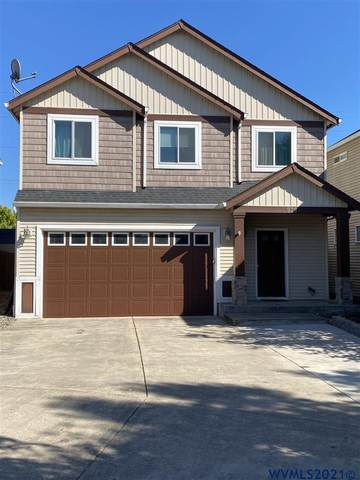 979 Morning Glory Dr, Independence, OR 97351 (MLS #784108) :: Premiere Property Group LLC