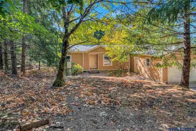 17241 Oakdale Rd, Dallas, OR 97338 (MLS #784121) :: Premiere Property Group LLC