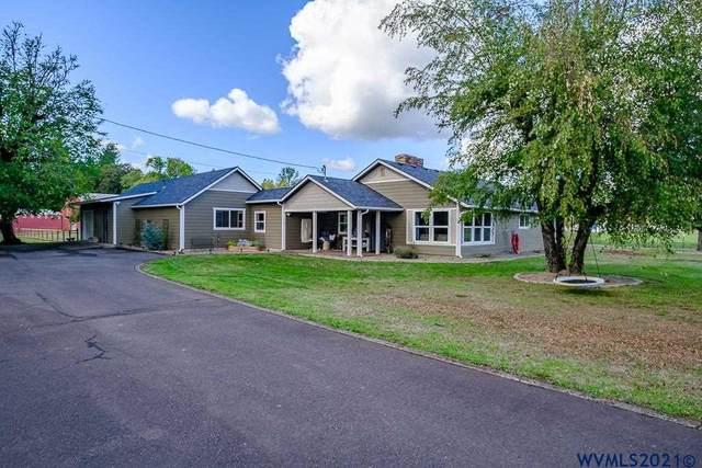 28622 Santiam Hwy, Sweet Home, OR 97386 (MLS #784135) :: Sue Long Realty Group
