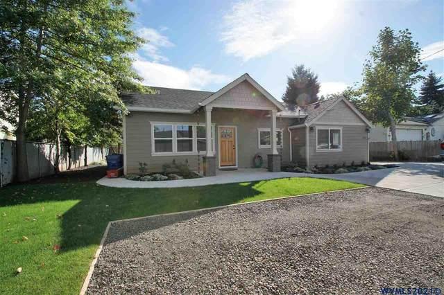 978 Cloverleaf Ln NE, Keizer, OR 97303 (MLS #784141) :: Song Real Estate
