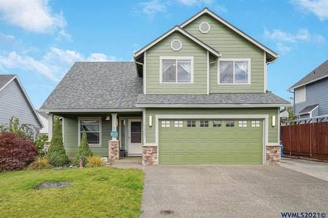 9837 Deer St, Aumsville, OR 97325 (MLS #784146) :: Song Real Estate