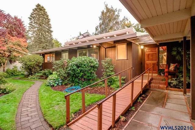 3700 NW Jackson Av, Corvallis, OR 97330 (MLS #784147) :: Sue Long Realty Group