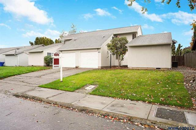 928 Shenandoah Dr SE, Salem, OR 97317 (MLS #784151) :: Song Real Estate