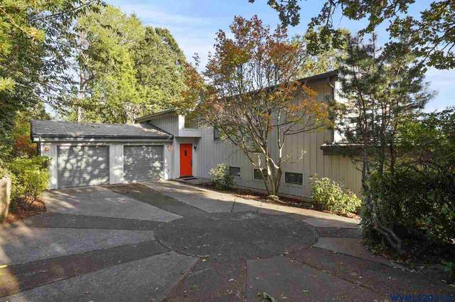 1380 Doaks Ferry Rd NW, Salem, OR 97304 (MLS #784158) :: Song Real Estate
