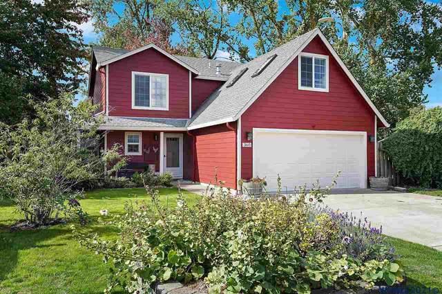 360 Arlowene Ct, Jefferson, OR 97352 (MLS #784159) :: Premiere Property Group LLC
