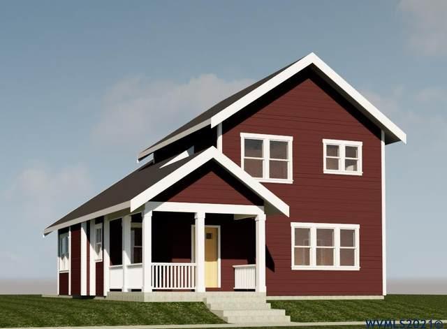 718 Beaton Ln S, Monmouth, OR 97361 (MLS #784160) :: Premiere Property Group LLC
