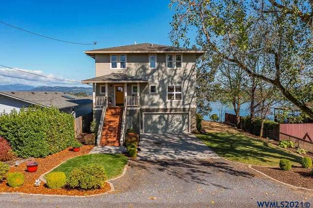 434 2nd St, St Helens, OR 97051 (MLS #784161) :: Song Real Estate