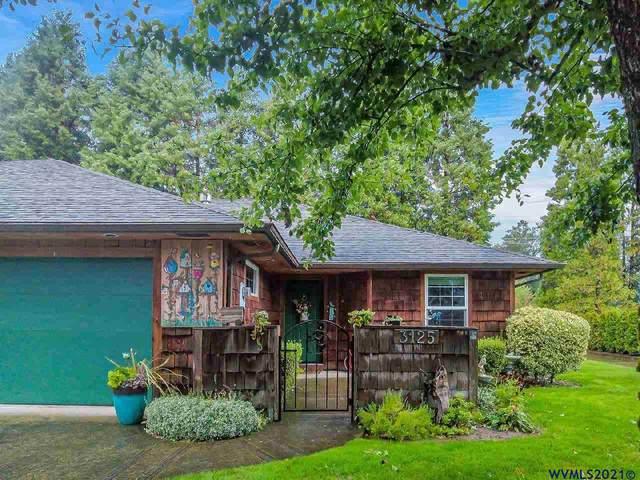 3125 Link Ct S, Salem, OR 97302 (MLS #784185) :: Premiere Property Group LLC