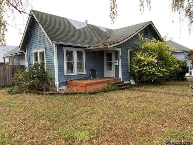 1089 SW Church St St, Dallas, OR 97338 (MLS #784188) :: Premiere Property Group LLC