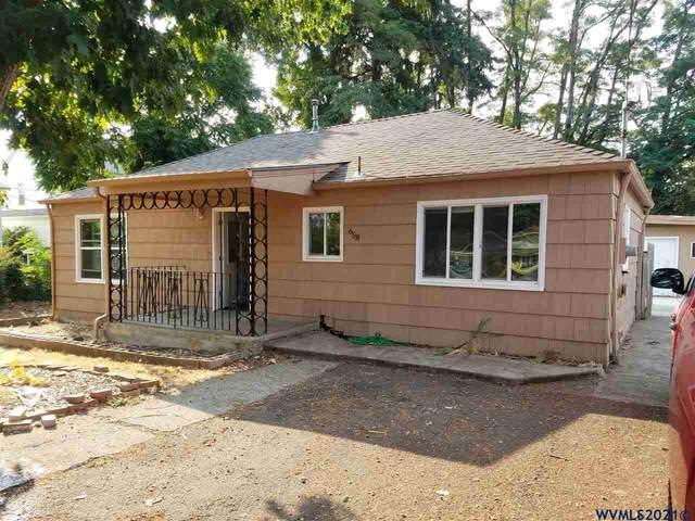 658 Browning S, Salem, OR 97302 (MLS #784192) :: Premiere Property Group LLC