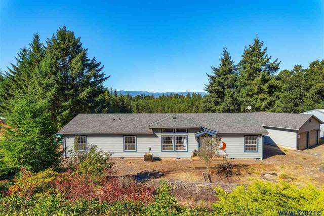 15010 Ferns Corner Rd, Monmouth, OR 97361 (MLS #784196) :: Premiere Property Group LLC