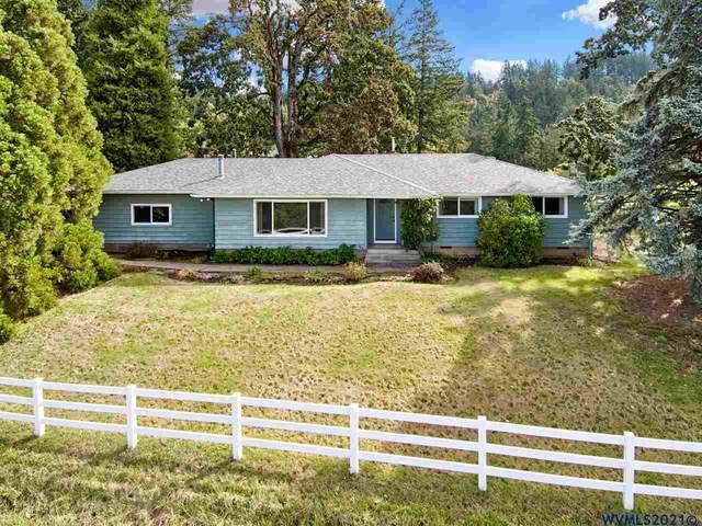 4586 Cody Wy NE, Silverton, OR 97381 (MLS #784222) :: Premiere Property Group LLC