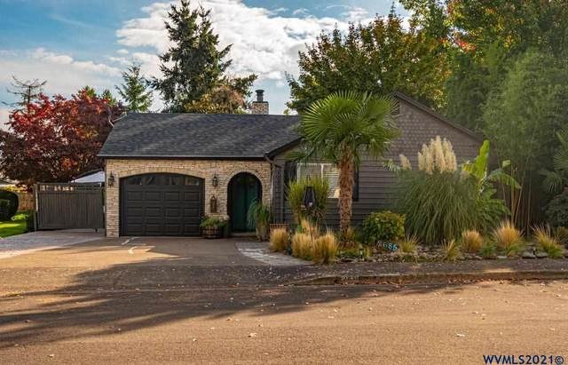 2685 Clay Ct SE, Albany, OR 97322 (MLS #784235) :: Sue Long Realty Group