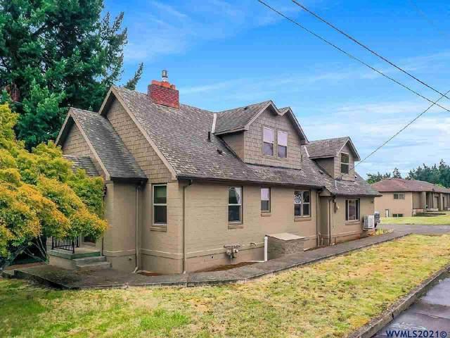 3822 Duplex Ct SE, Salem, OR 97302 (MLS #784256) :: Oregon Farm & Home Brokers