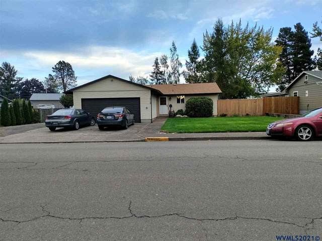 1712 NE Mcdaniel Ln, Mcminnville, OR 97128 (MLS #784275) :: Song Real Estate