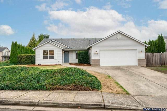 2575 Jamestown St, Woodburn, OR 97071 (MLS #784278) :: Song Real Estate