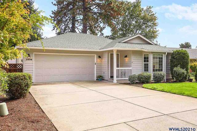 3898 Lone Oak Rd SE, Salem, OR 97302 (MLS #784289) :: Sue Long Realty Group