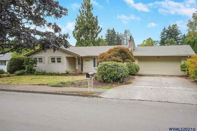 4421 Camellia Dr S, Salem, OR 97302 (MLS #784296) :: Premiere Property Group LLC