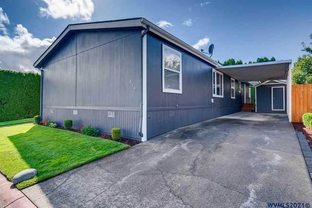 839 Wind Meadows (#72) NE #72, Salem, OR 97301 (MLS #784312) :: Premiere Property Group LLC