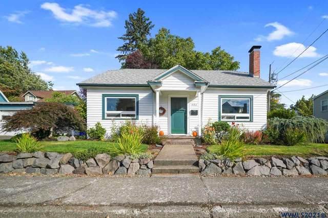 545 Howard St SE, Salem, OR 97302 (MLS #784313) :: Oregon Farm & Home Brokers