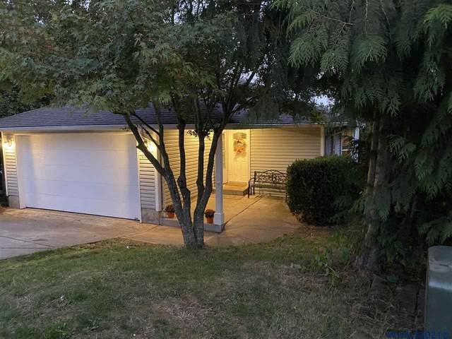 6602 Veranda Ct N, Keizer, OR 97303 (MLS #784325) :: Premiere Property Group LLC