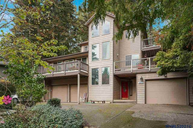 411 Mcnary Heights Dr N, Keizer, OR 97303 (MLS #784332) :: Sue Long Realty Group
