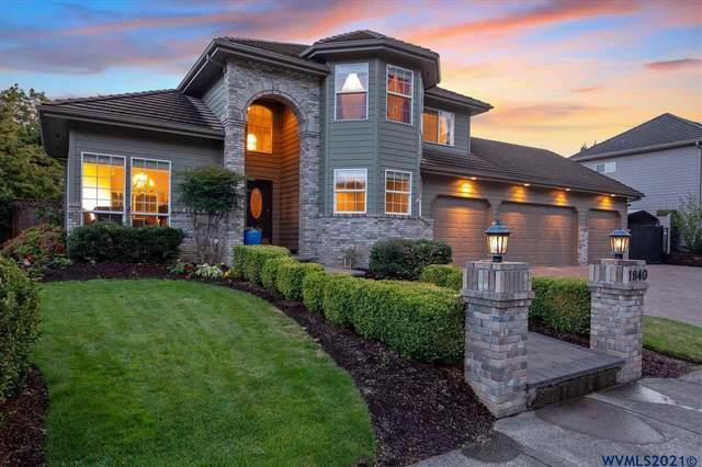 1940 Webster Dr SE, Salem, OR 97302 (MLS #784335) :: Oregon Farm & Home Brokers